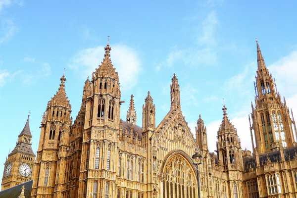 A la découverte du Londres
