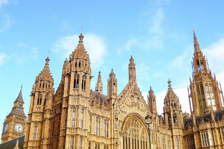 Culture and Adventure Discovering the City of Westminster
