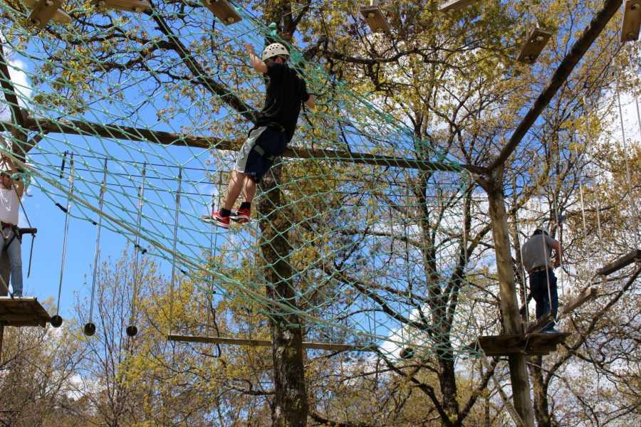 Gerês Equidesafios Adventure Camp @ Gerês