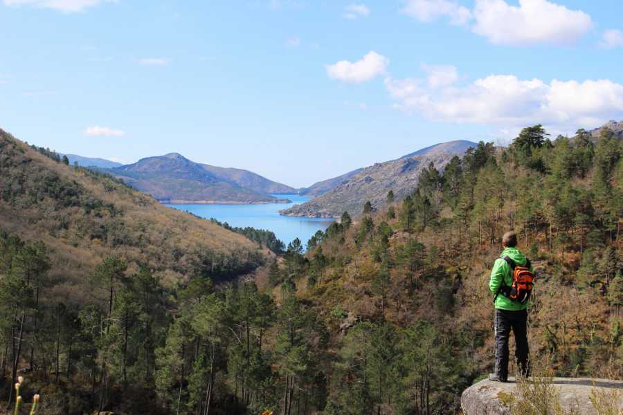 Gerês Equidesafios Half-day Hiking