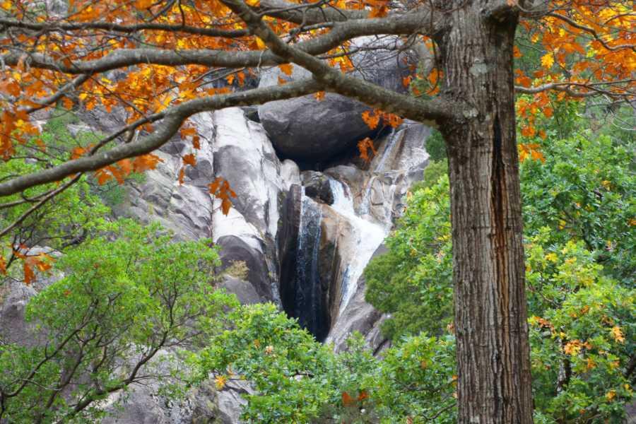 Gerês Equidesafios Waterfalls Tour (4h)
