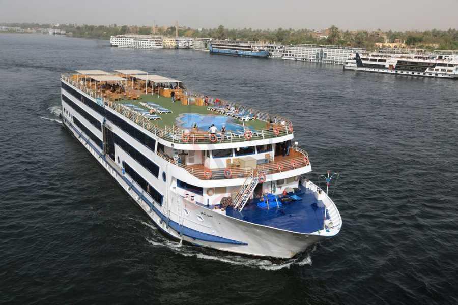 Journey To Egypt 4 Day Nile Cruise Aswan, Luxor & Abu Simbel