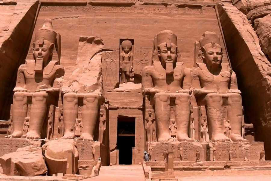 Journey To Egypt 4 Day Nile Cruise Aswan, Abu Simbel & Luxor