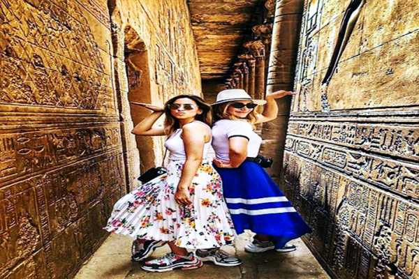 7days & 6 nights Egypt Travel package