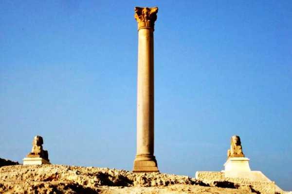 5  Days Tour in Cairo - Luxor - Alexanderia