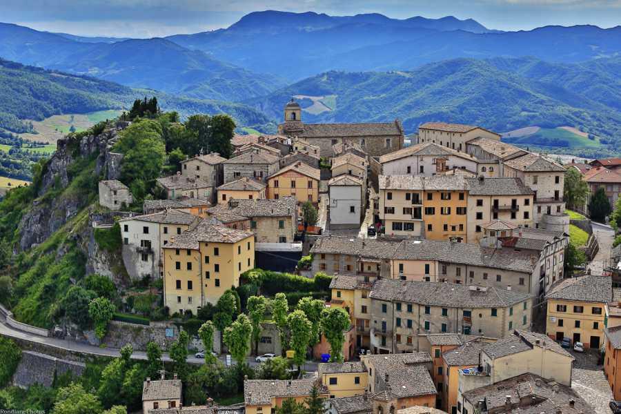 Rimini Reservation Pennabilli, Borgo Malatestiano ricco di Poesia