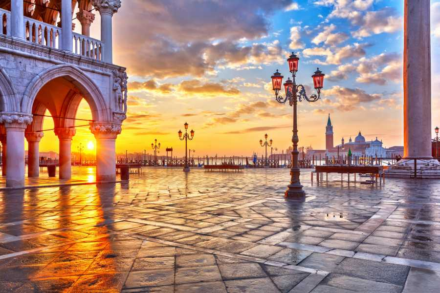 ToDoInSlovenia, brand of Kompas d.d. Premium tour to Venice – the romantic capital of the world