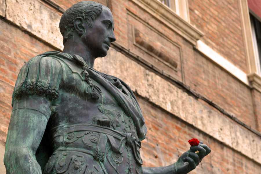 Visit Rimini Tour Romano