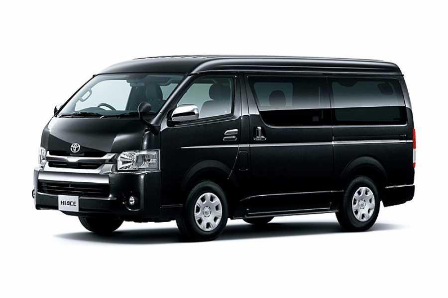 Mina Japan Private Car Service