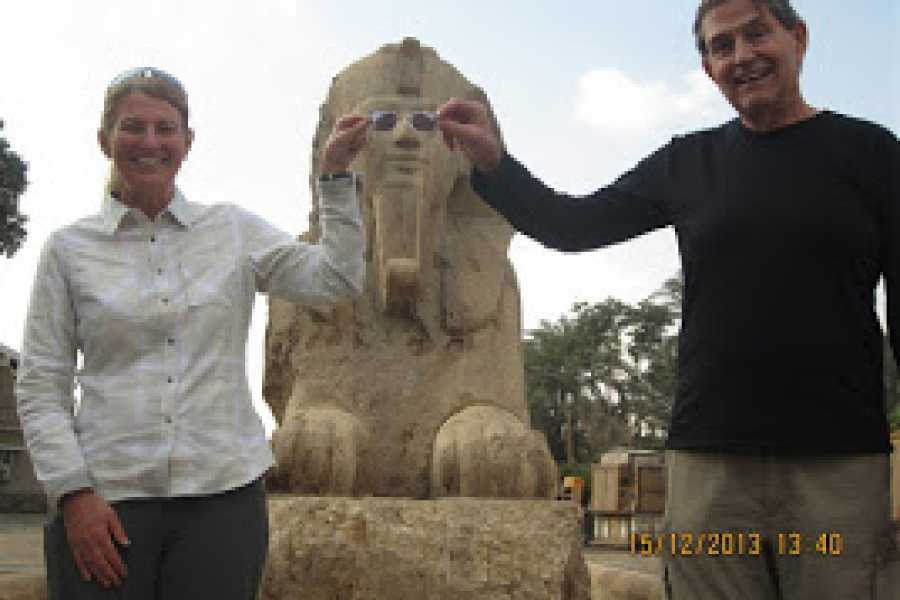 EMO TOURS EGYPT 8 Days 7 Nights Holiday package to Egypt