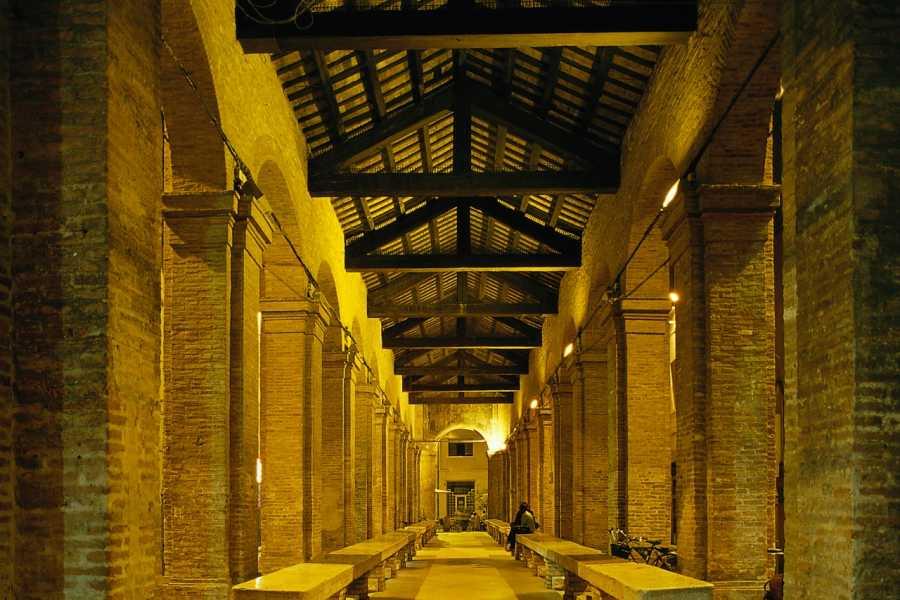 Visit Rimini Apericena in Cantinetta