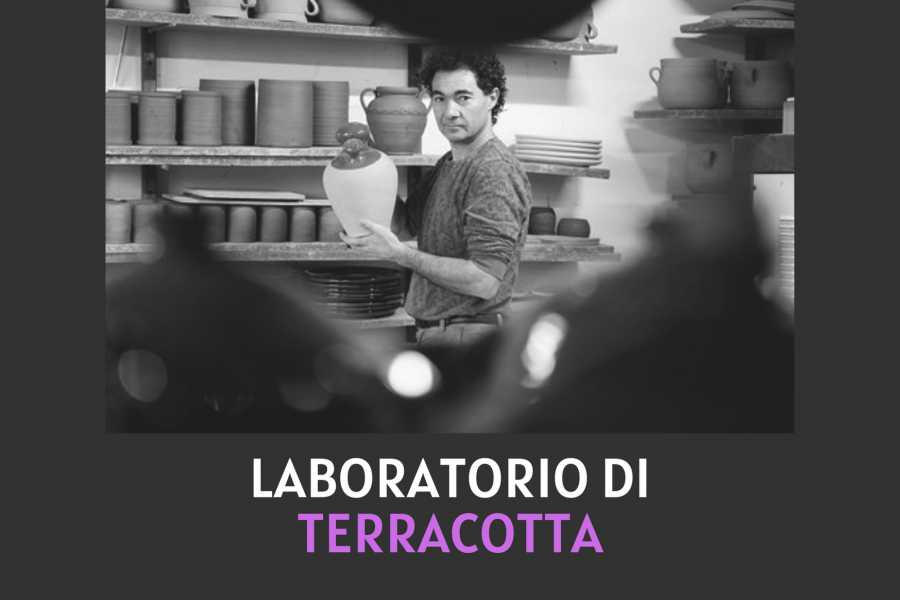 UmbriaMarche Let yourself go - Laboratory & Tasting