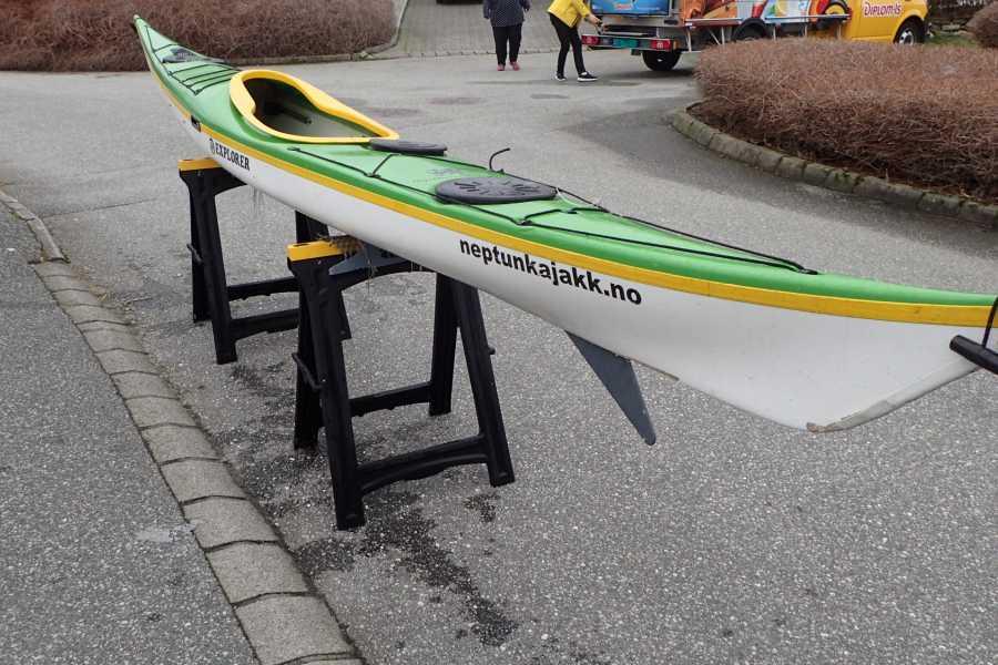 Rogaland Aktiv as Rent a NDK Explorer