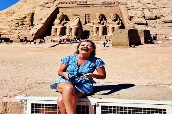 5 Days Cairo Luxor Tour