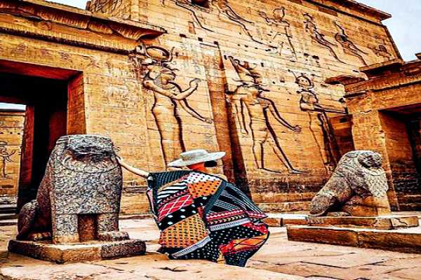 8 Days Cairo Tour and 5 Star Nile Cruise