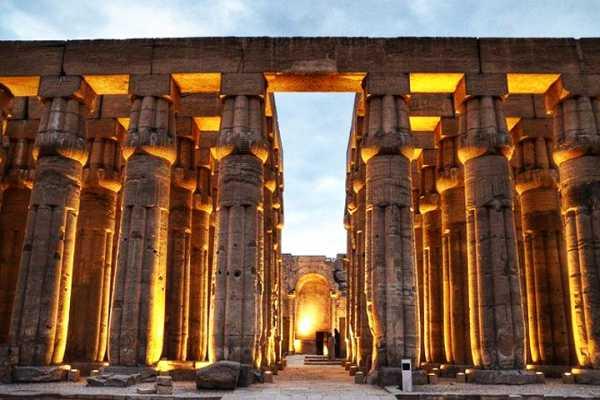 8 Day Cairo, Luxor, Aswan, Abu Simbel Tour