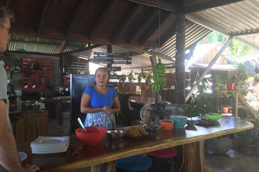 Uvita Information Center Costa Rican Cooking Class