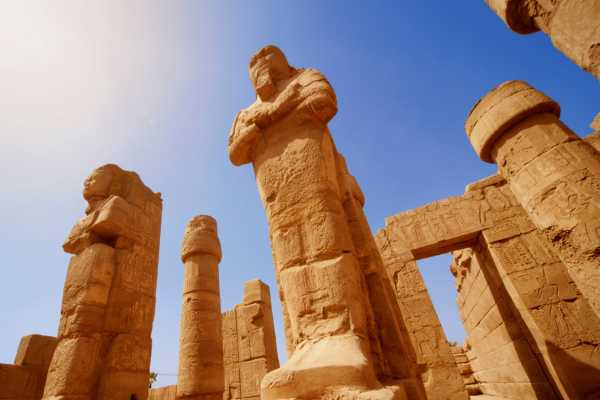 12 Day Nile Cruise Holiday- Cairo and sharm.