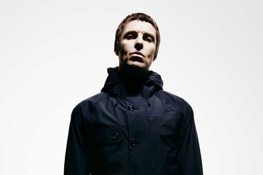 Oates Travel St Ives LIAM GALLAGHER LIVE @EDEN SESSIONS, COACH ONLY TICKETS, WEDNESDAY 26TH JUNE