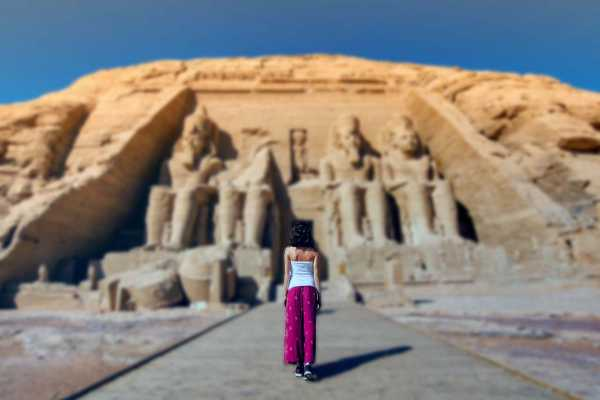 12 Day Cairo, Nile Cruise and Red Sea Stay
