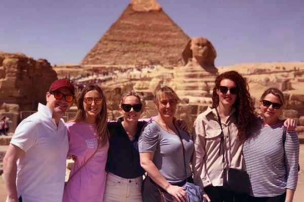 10 Day Nile Cruise and Cairo Tours.