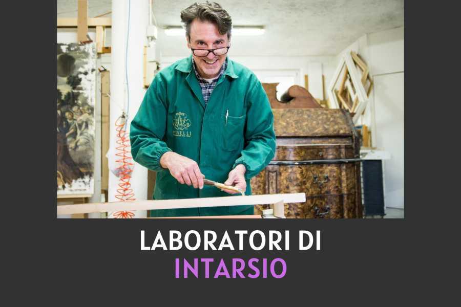 """UmbriaMarche """"Riscoprendo"""" Federico da Montefeltro - Laboratorio"""