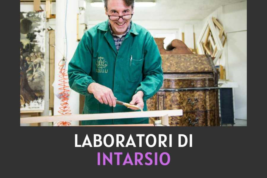 UmbriaMarche In the sign of Federico da Montefeltro - Laboratory