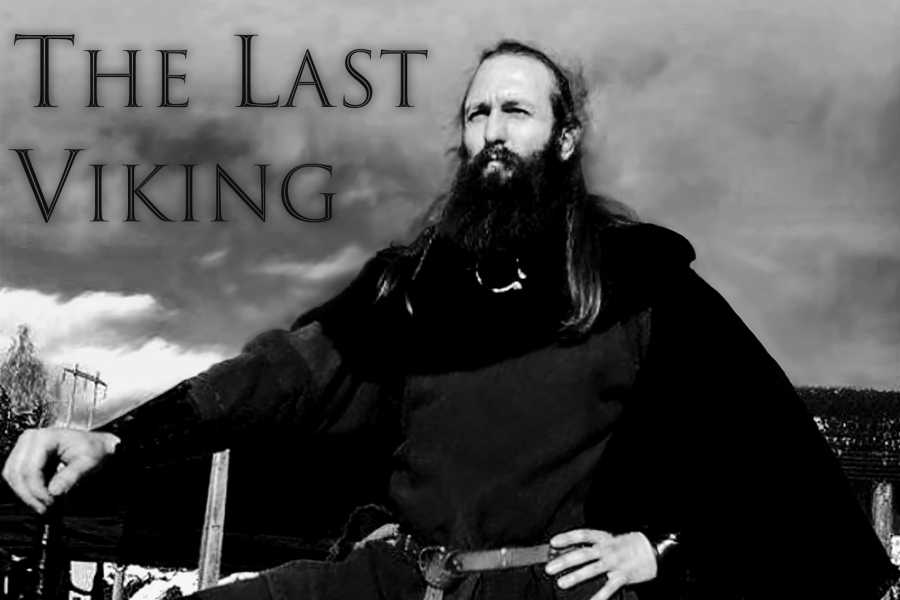Norway Insight New! The Last Viking (Escape Game)