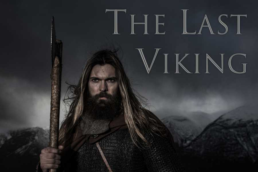 Norway Insight Nyhet! The Last Viking