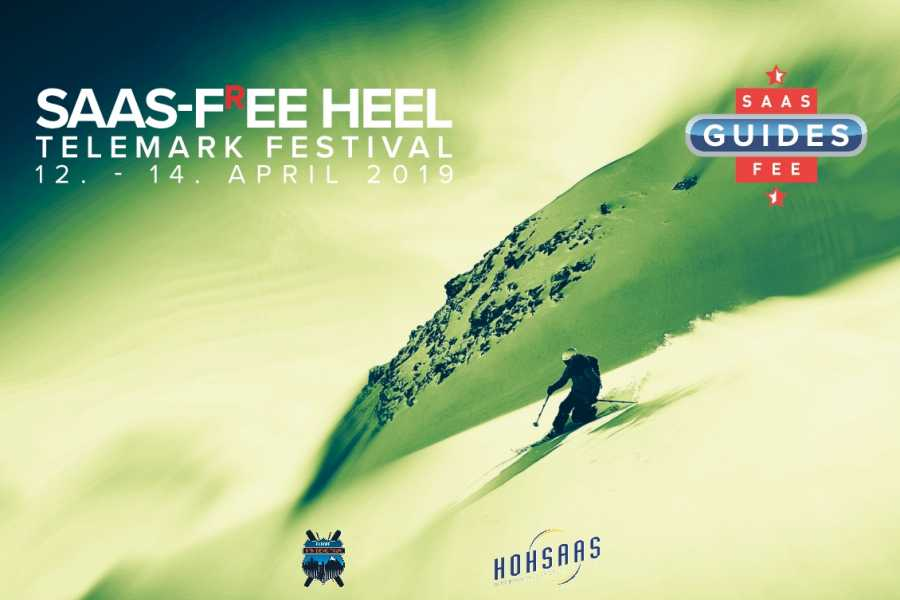 Saas-Fee Guides Free Heel Backcountry Skitour