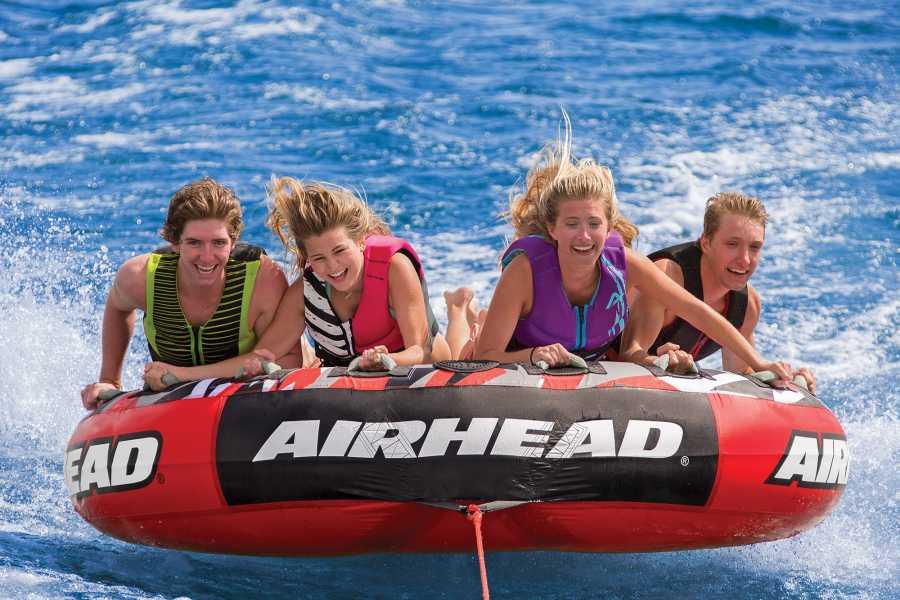 Marina Blue Haiti AirHead