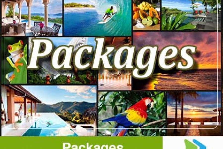 Tour Guanacaste Riu Hotel - Costa Rica - Full experience