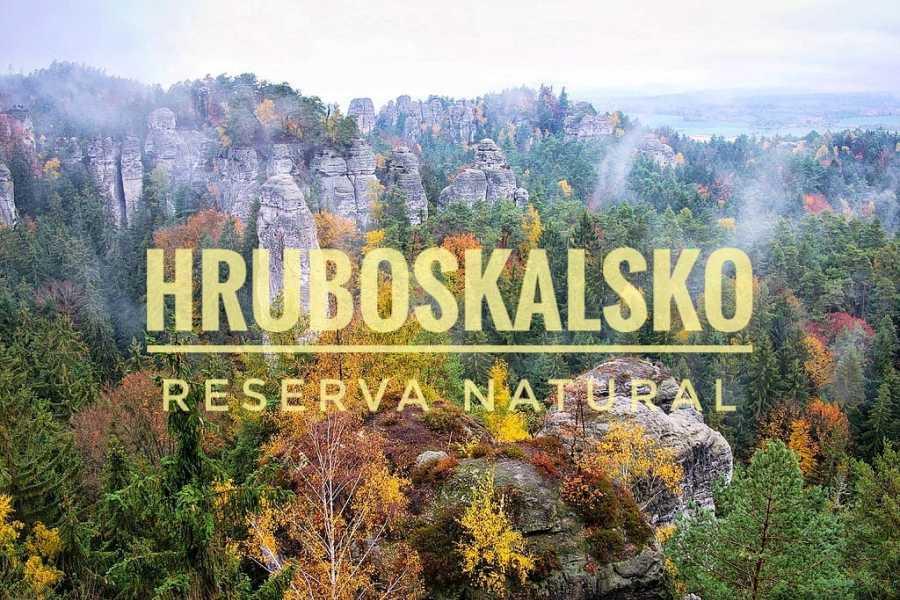 Turistico s.r.o. Reserva Natural de Hruboskalsko