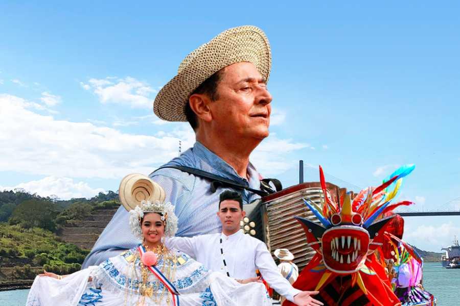 Canal & Bay Tours Fiesta Panameña por el Canal