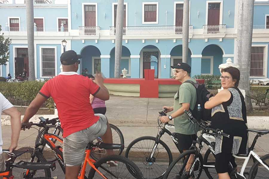 Cubyke Travel One day in Cienfuegos