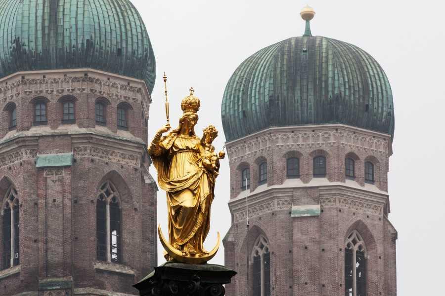 Kultur Tourismus Salzburg München