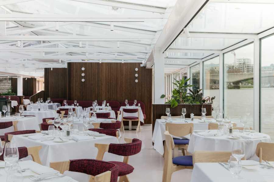 Halal Tourism Britain Luxury Sunday Roast Lunch