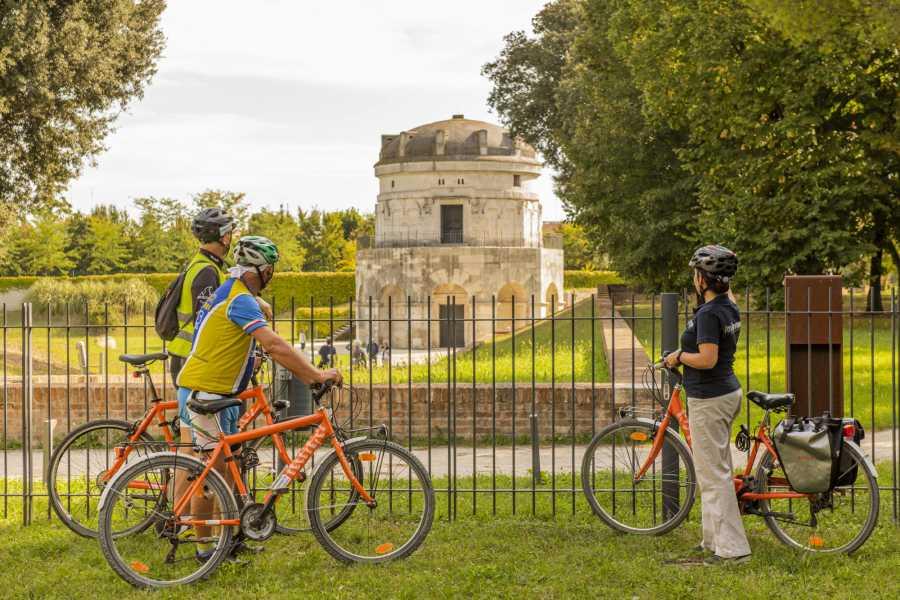Ravenna in bici