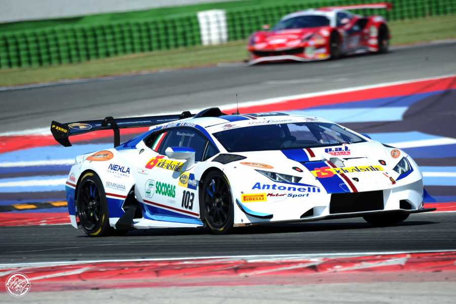 Modenatur MVF/ Misano Racing weekend  ticket + guided tour to the circuit