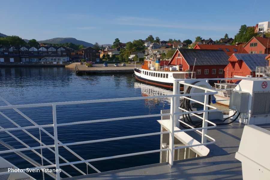 Travel like the locals Besøk vakre Hommersåk