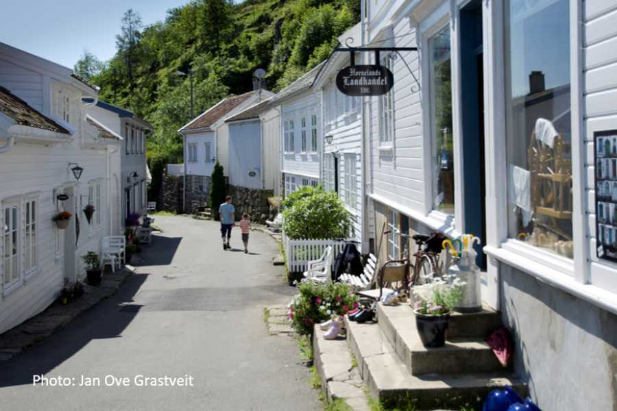 Travel like the locals Round trip Sandnes - Sokndal/Sogndalstrand
