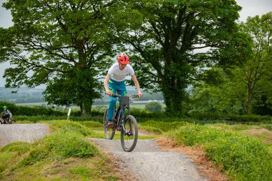 Bike Park Ireland KIDS MTB ESSENTIAL SKILLS