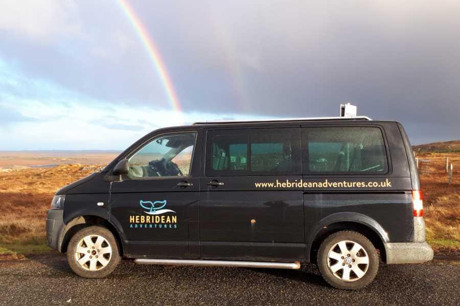 Hebridean Adventures Half Day Land-Based Wildlife Tour