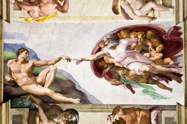 The Rogue Historians Evening Tour of Vatican Museums
