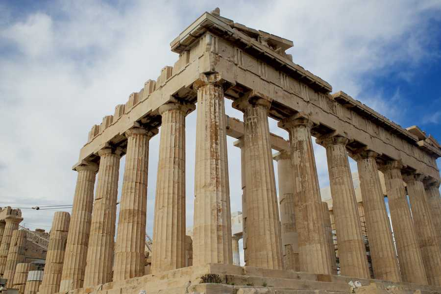 Grekaddict Private Athens Highlights Tour