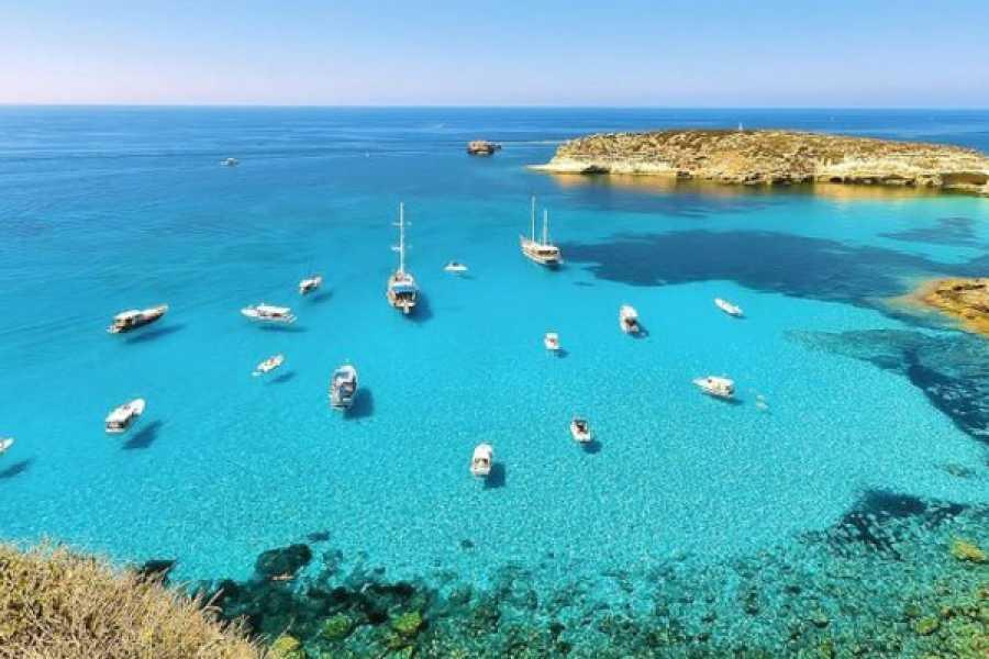 Dimensione Sicilia Incoming Operator Circuito por Sicilia 5 Días con extensión a Lampedusa