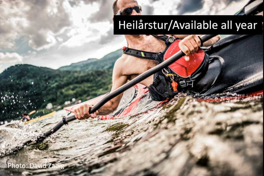 Travel like the locals Sogn & Fjordane Rundtur Skei – Vassenden – Skei