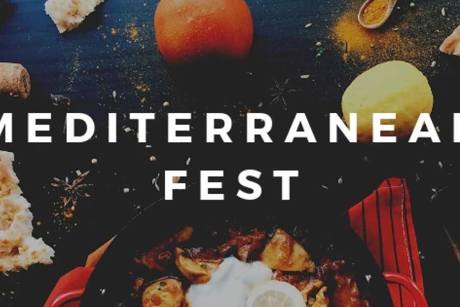 Turistico s.r.o. Mediterranean fest