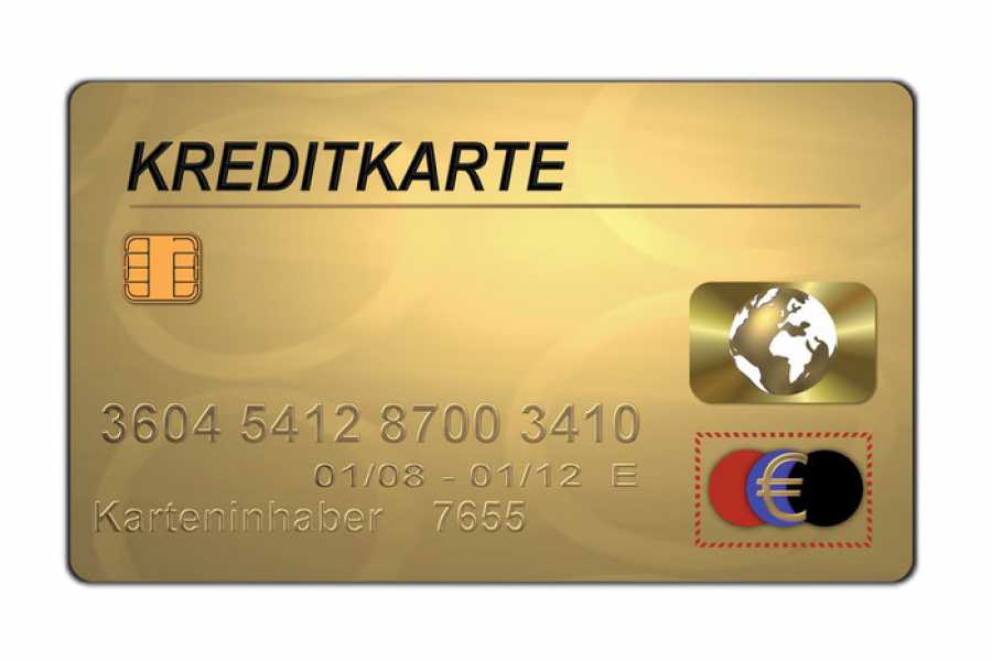 VIAJERO MEXICO Kreditkarten