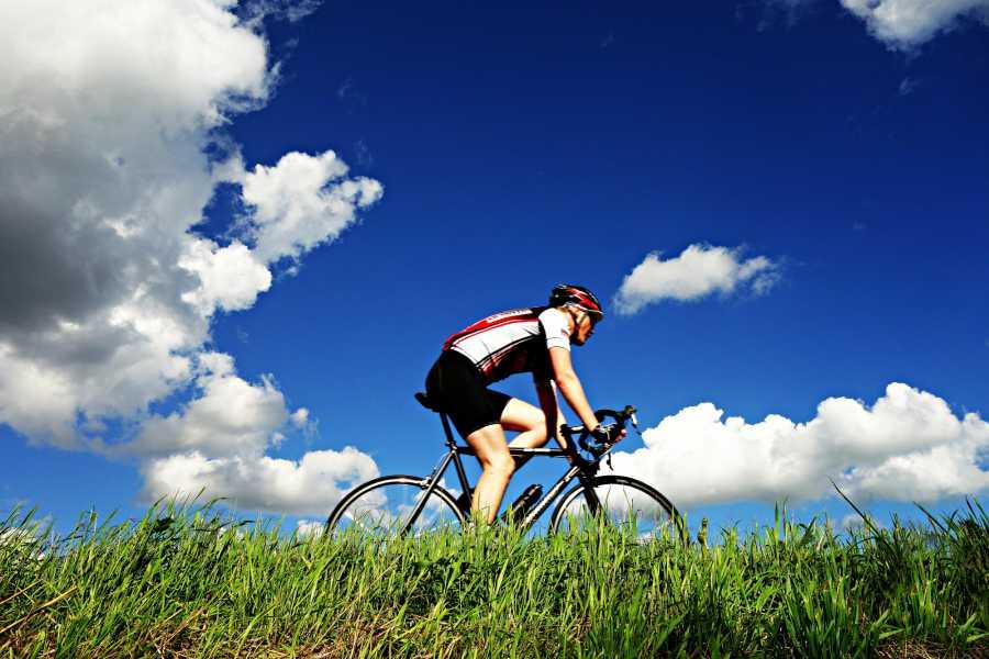 Molde Adventure Center Rent road bike / gravel bike